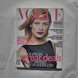 Vogue May 1998