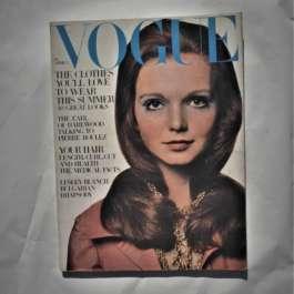 Vogue April 1 1969