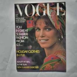 Vogue May 1971