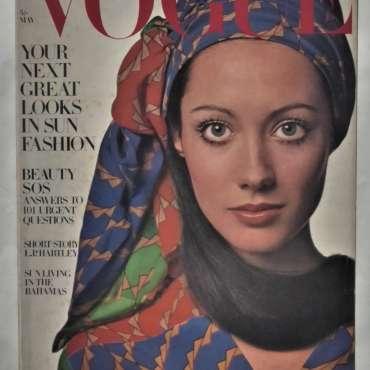 Vogue May 1969