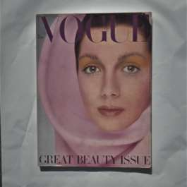 Vogue June 1969. Great Beauty Issue